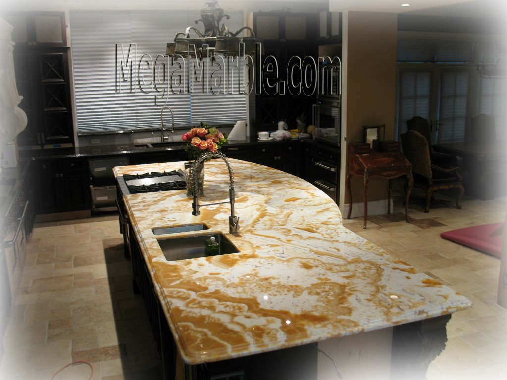 stone kitchen and bath gallery – mega marble