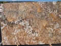 Carnivale Leather Slab-Granite