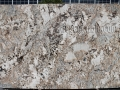 Feldspato Cream Polished Granite Slab
