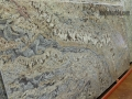 Golden Cascade Granite Slab