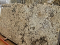 Namibian Gold Granite Slab
