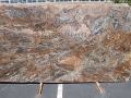 New Magma Gold Polished Granite Slab