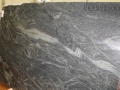 Tropical Green Granite Slab