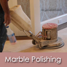 Marble Polishing Cleaning and sealing