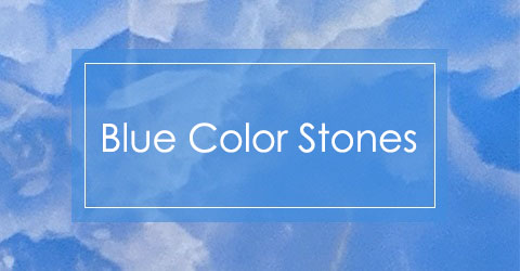 Blue color Stone for Countertops