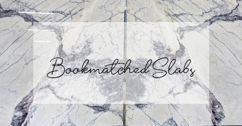 Bookmatched Slabs
