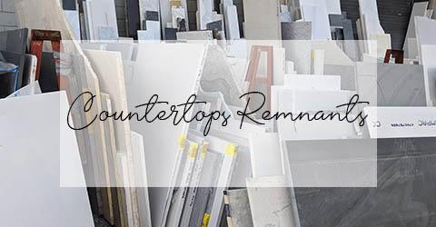 Countertops Remnants